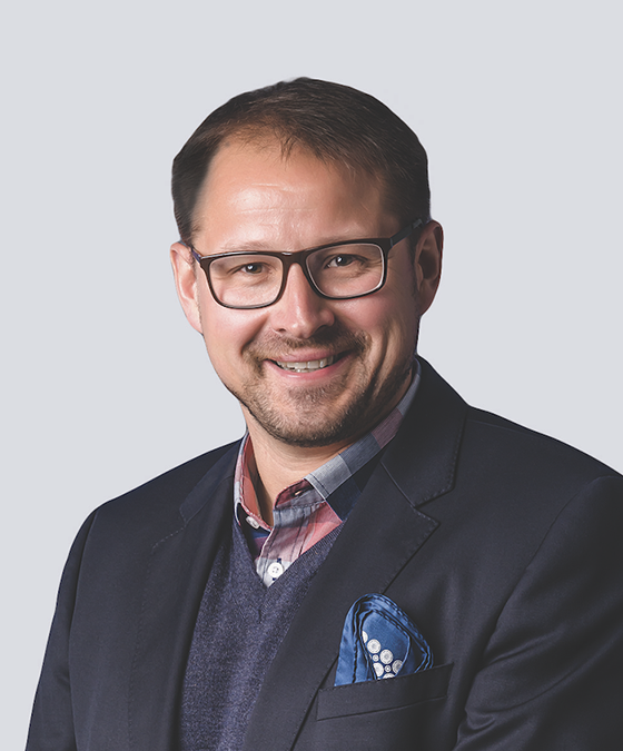 Petri Kotkansalo has been appointed President and CEO of FinCap Group as of April 1, 2021